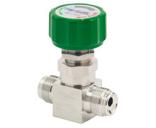 BL Series Bellows Valves
