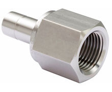 Adapter (Female NPT to same size male NPT)