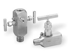 Instrument Manifolds & Gauge / Root Valves