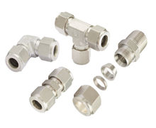 Hy-Lok Tube Fittings