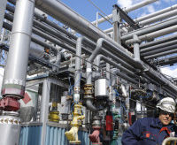 Oil & Gas Refining