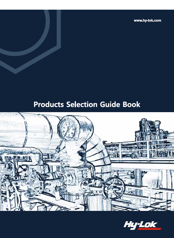 Product Selection Guide Book