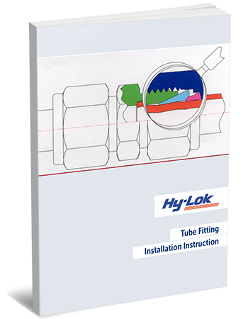 Tube Fittings Installation Guide